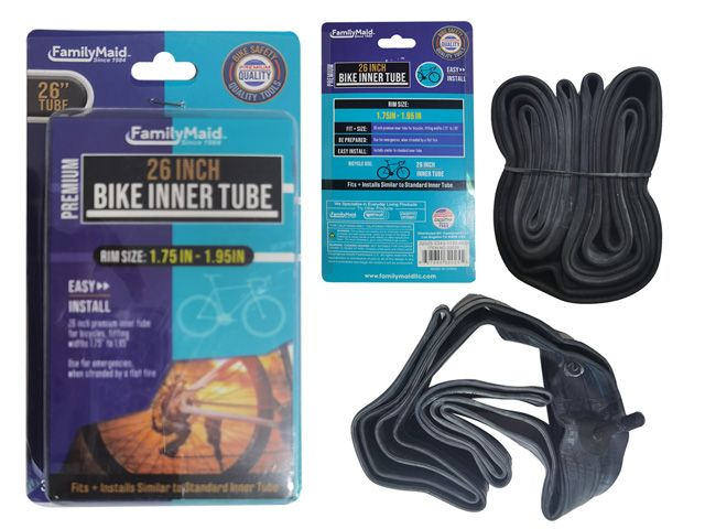 Bicycle Inner Tube 26""