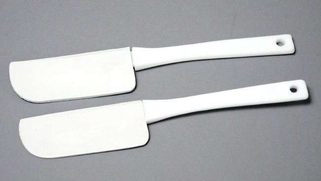 Mini Spatula Scraper 2 Piece 6""