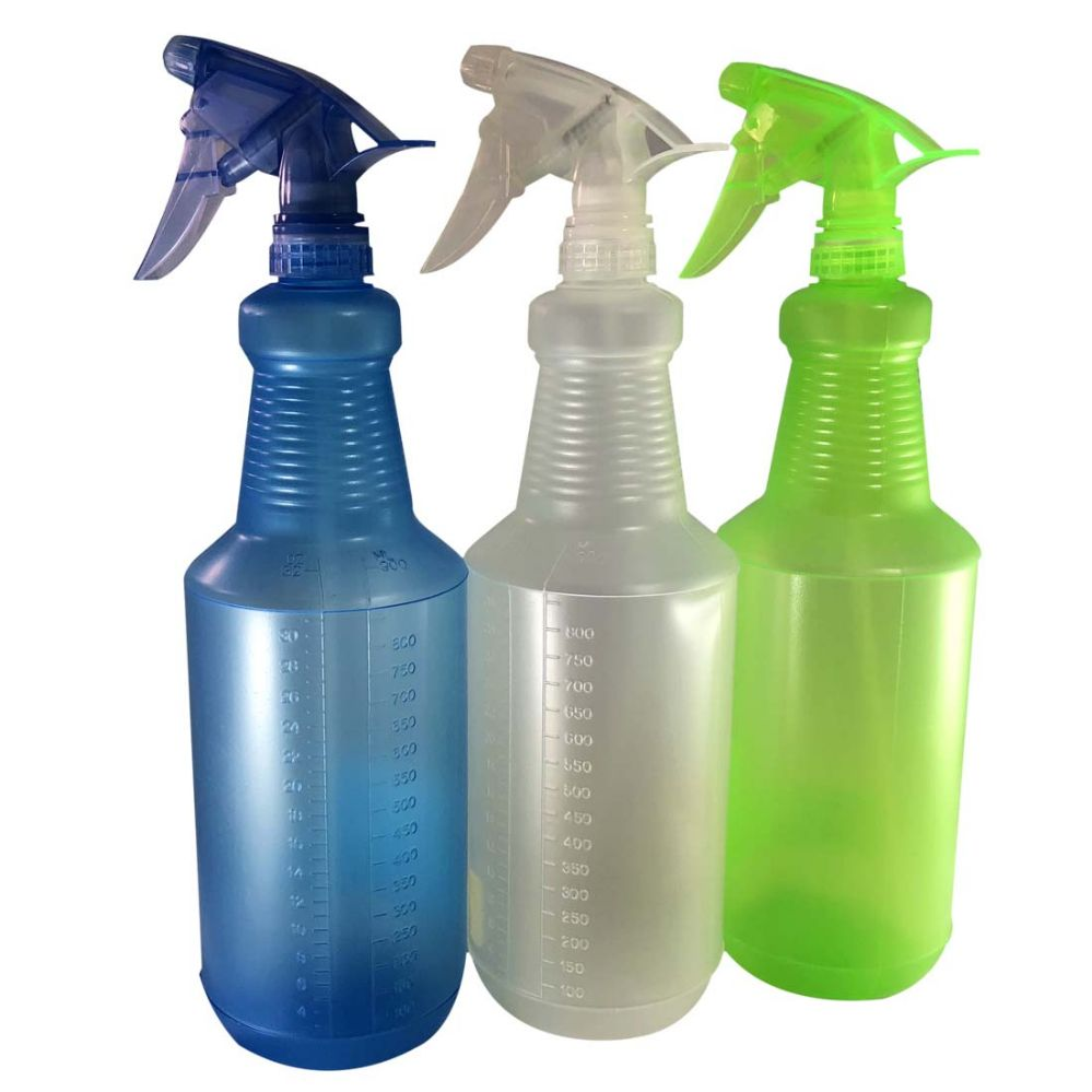 34 OZ Spray Bottle With Trigger