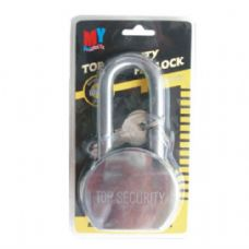 Lock Stainless Security Long 65mm