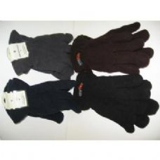 Mens Flecce Winter Gloves