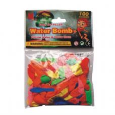 Water Balloons 100CT