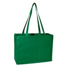 Deluxe Tote Jr - Green