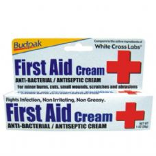 Med 1oz First Aid Cream