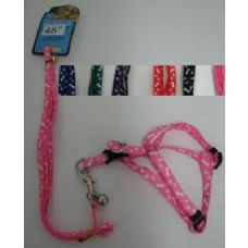 "48"" Small Dog Harness with Bell"