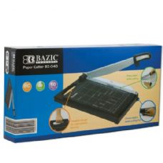 BAZIC Desktop Guilotine Trimmer