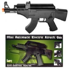 HB-103 Automatic electric airsoft rifle