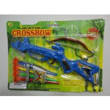 Hunter Crossbow with 4 Arrows