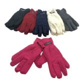 Women's Thermal Insulate Winter Gloves