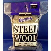 No.1 Steel Wool Medium