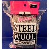 No 3 Coarse Steel Wool