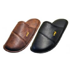 Mens Casual House Slippers