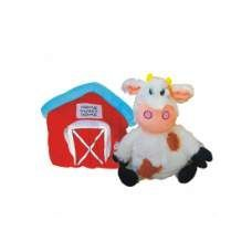 Animal Back Pack Cow