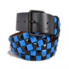 Metal Fashion Unisex Belt
