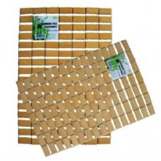 Bamboo Placemat 12in by 17in