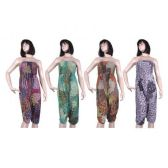Ladies Summer Dress In Assorted Colors