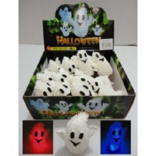 Light Up Ghost Spike Toy