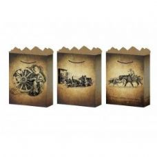 G-Bag Large Mat Old West 3 Styles