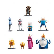 Adventure Time Figure