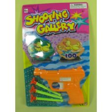 SHOOTING GALLERY PLAY SET