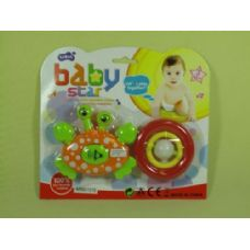 BABY STAR TOY