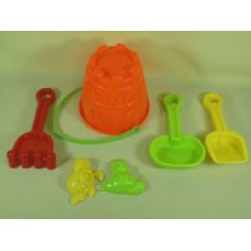 BEACH TOY SET FOR KIDS