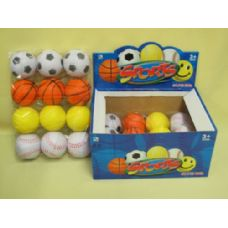 SPORT BALL PLAY TOY