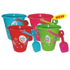 Beach Bucket 1.25L Set