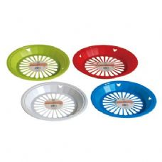 4PK Paper Plate Holders