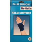 Dr Sol's Palm and Wrist Support