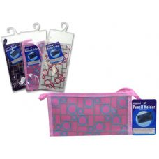 COSMETIC BAG ASST COLOR