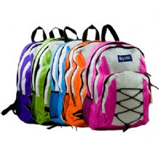 "17"" Eclipse Multicolor Backpack"