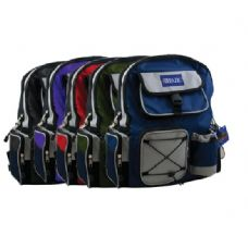 17 Inches Odyssey Multicolor Backpack