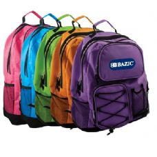 17 Inches Odyssey Bright Color Backpack