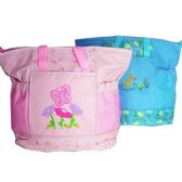 Baby Diaper Bag in Two Colors
