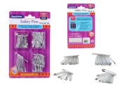 120 Piece Safety Pin