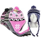 Hat Winter Women Large Asst
