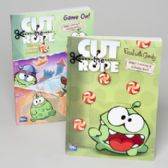 Book Cut The Rope 2 Asst Titles P6 Pgs In Pdq