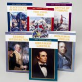 Read Discover Explore America In Pdq 6 Assorted