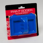 Paint Edger WITH /2 Glide Wheels
