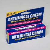 Antifungal Cream .5 Oz Spanel Color Boxed Budpak