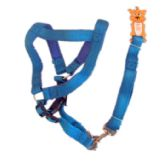 Mid size dog harness,