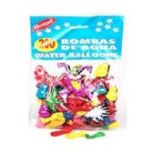 200ct Birthday Water Balloons