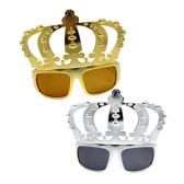 Crown Sunglasses - Assorted 12ct