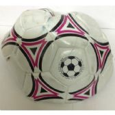 Heavy Weight Soccer Ball (Assorted colors)