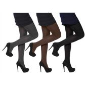 Isadora Heavy Tights Assorted Sizes