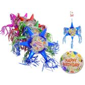 Pinata 6 Designs H'birthday