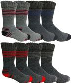 Mens Warm Winter Thermal Socks