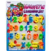 Magnetic Numbers Learning Play Set