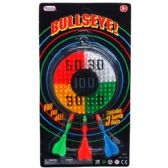 3DART GAME PLAY SET IN BLISTER CARD